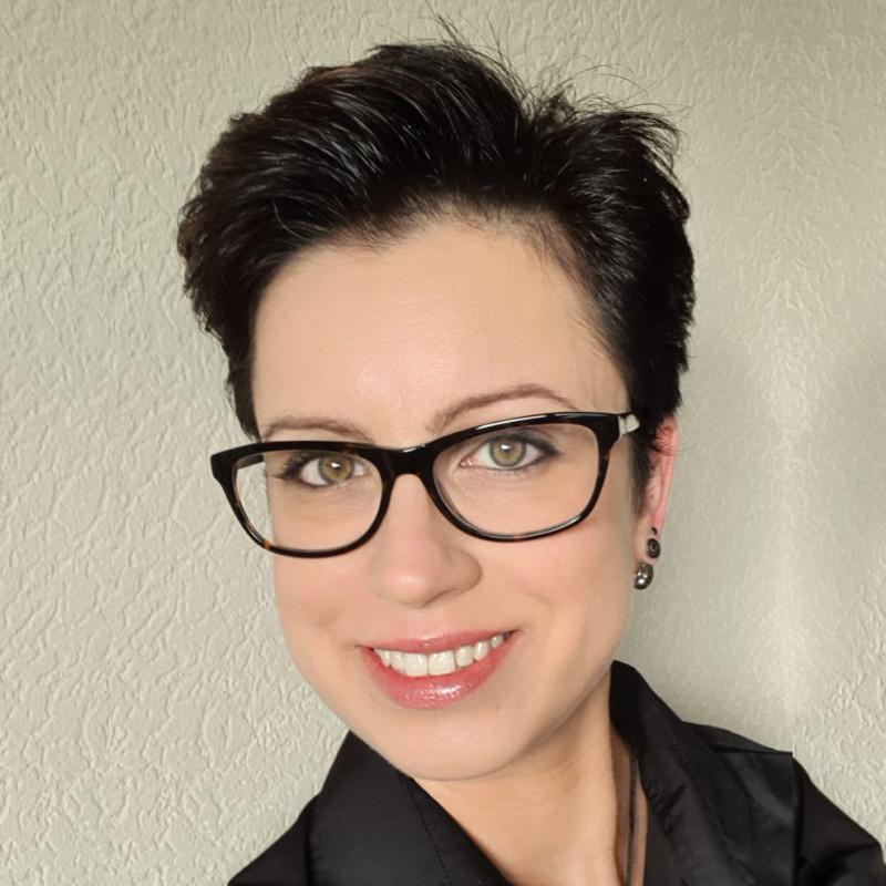 Julia Goerke